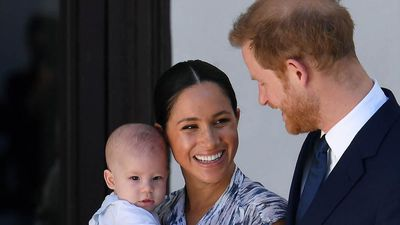 Duchess Meghan and Prince Harry formally close their Sussex Royal charity