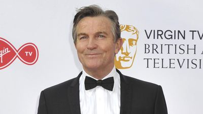 Bradley Walsh says his heart was a 'time bomb' following health scare