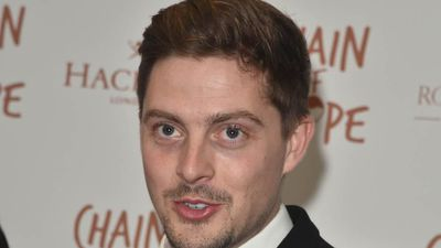 Love Island's Dr Alex George almost died from sepsis