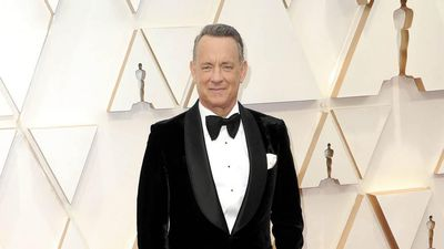 Tom Hanks is keen to resume filming Elvis Presley biopic