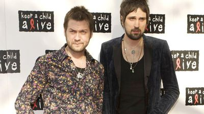 Tom Meighan has quit Kasabian