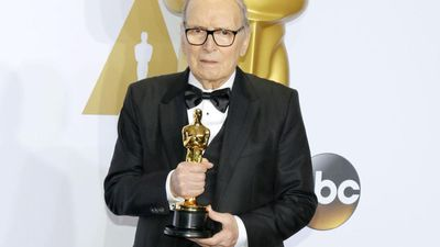 Heartbreaking news: Oscar-winning film composer Ennio Morricone has sadly died aged 91