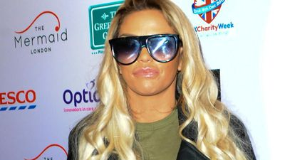 Katie Price says new boyfriend is the 'best on Earth'