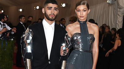Gigi Hadid and Zayn Malik are closer than ever amid pregnancy