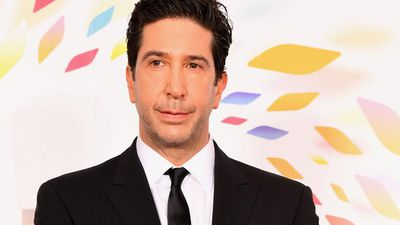 David Schwimmer admits Friends reunion is 'very tricky' to pull off in pandemic
