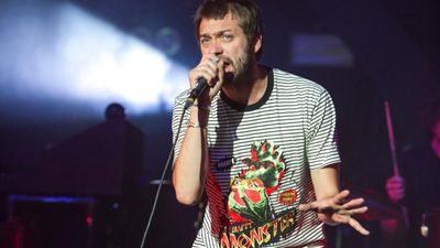 'I'll be seeing you all very soon': Tom Meighan breaks silence on Kasabian exit