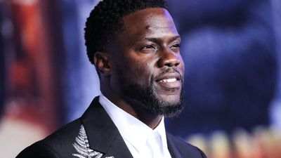 Kevin Hart still feels 'lucky to be alive' months after car crash