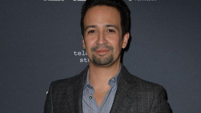 Lin-Manuel Miranda says criticism of 'Hamilton' is 'all fair game'.