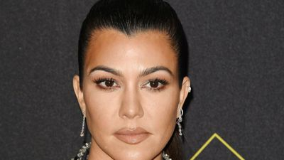 Kourtney Kardashian is scared of sunscreen