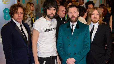 Kasabian are 'heartbroken' after Tom Meighan misled fans over his assault charge
