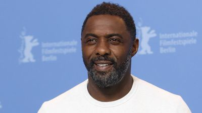 Idris Elba teases 'Luther' movie