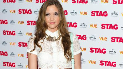 Jacqueline Jossa slams Zara over 'offensive sizing'
