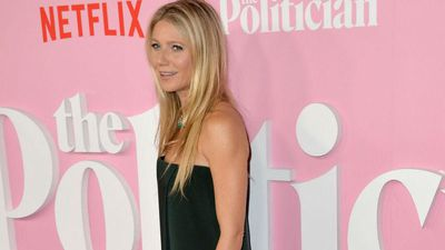 Gwyneth Paltrow's saucy gift for son Moses