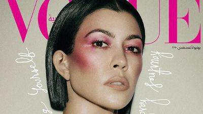 Kourtney Kardashian: Keeping Up With The Kardashians was 'toxic'