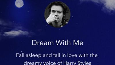 'The world needs all the healing it can get': Harry Styles narrates Sleep Story for Calm app