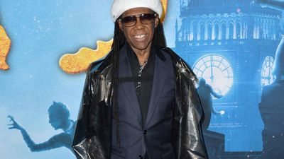 'It must be amazing to be white': Nile Rodgers recalls race discussion with David Bowie