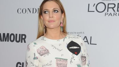 Drew Barrymore: Homeschooling is overwhelming