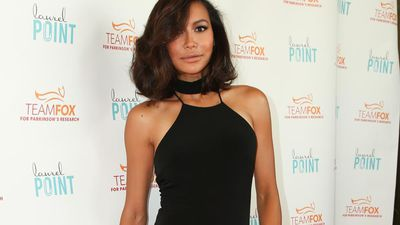 Naya Rivera missing, presumed dead