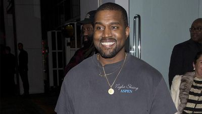 Kanye West says coronavirus vaccines are the mark of the beast