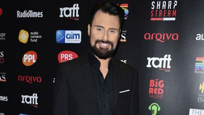 Rylan Clark-Neal thinks Cheryl should replace Bruno Tonioli on 'Strictly'