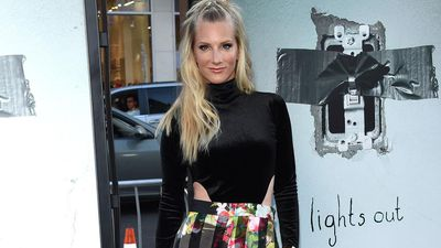 Heather Morris prays for 'Glee' co-star Naya Rivera