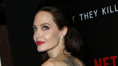 Angelina Jolie wants women to know their value