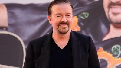 Ricky Gervais says 'The Office' couldn't be made today