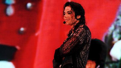 Michael Jackson's secret diary reveals he wanted to be 'immortalised'