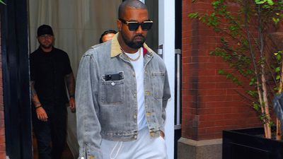Kanye West believes he can make the US a better place