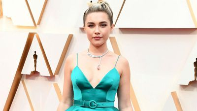Florence Pugh SLAMS critics of her relationship