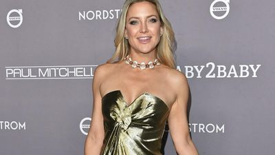 Kate Hudson to launch plant-based nutrition company