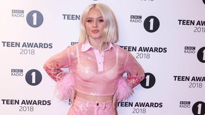 Zara Larsson scraps Ariana Grande and Ed Sheeran collaborations from new album