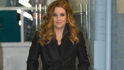 Lisa Marie Presley beyond devastated over son's death