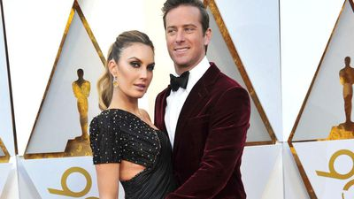 Armie Hammer and Elizabeth Chambers making kids 'top priority' amid split