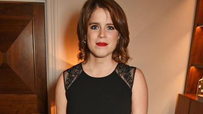 Princess Eugenie praises charity runner