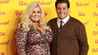 Gemma Collins and James Argent split over Arg's open relationship wish?