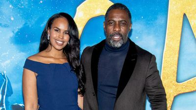 Idris Elba says the mental impact of Covid-19 was pretty traumatic