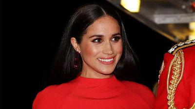 Duchess Meghan: Keep challenging lawmakers