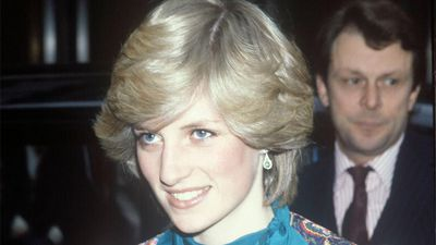 Princess Diana is the 'most beautiful royal of all time'