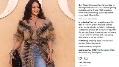 Rihanna's First collection Fenty Skin to launch July 31