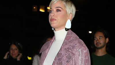 Katy Perry set to perform at Tomorrowland Around the World