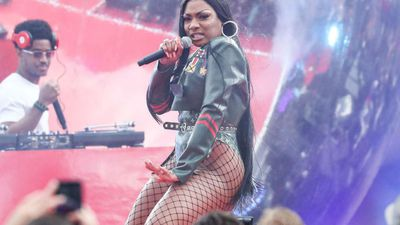 Megan Thee Stallion recovering in hospital with gunshot wounds