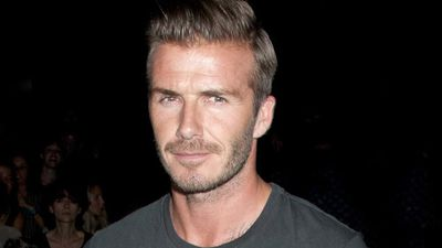 David Beckham in talks to star in career documentary
