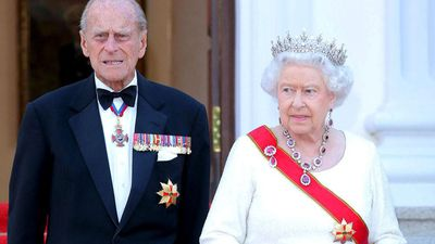 The Queen's scaly problem: Balmoral estate on high alert for venomous snakes