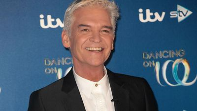 Phillip Schofield's net worth revealed