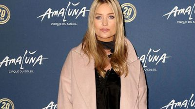 Laura Whitmore doesn't think she'll ever get over Caroline Flack's death