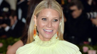 Gwyneth Paltrow only started to love herself in her 30s