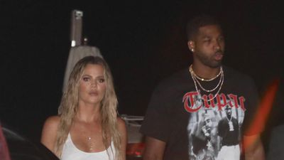 Khloe Kardashian and Tristan Thompson Back Together?