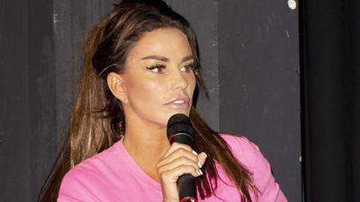 Katie Price hires rehab expert to teach her how to walk following horror fall