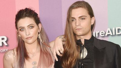 Paris Jackson and Gabriel Glenn have 'split'